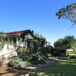 The Gum Tree Cottage